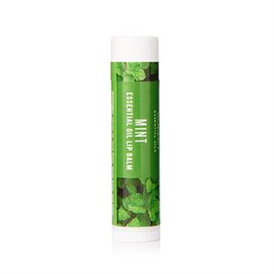 Picture of Essential Oils Mint Lip Balm